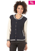 LIFETIME Womens Varsity Sweater total eclipse