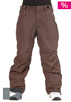LIGHT 3 Mile Pant 12K 2012 brown