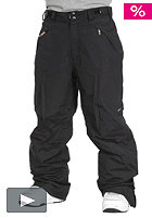 LIGHT 3 Mile Pant black