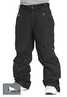 LIGHT 3 Mile Snow Pant black
