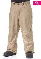3 Mile Snow Pant bronze
