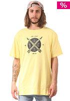 Arrow S/S T-Shirt lemon