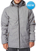 LIGHT Bonk Jacket grey heather