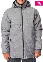 Bonk Jacket grey heather