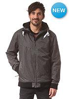 LIGHT Brighton Jacket dark grey heather