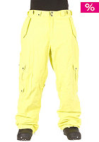 LIGHT Cern Pant 12K 2012 Acid