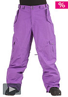 LIGHT Cern Pant purple