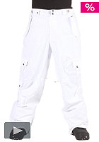LIGHT Cern Pant white