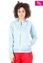 LIGHT Charm Fleece 2013 Light Blue/White