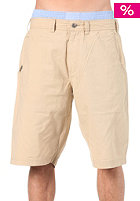 LIGHT Chino Shorts khaki