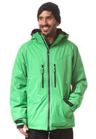 LIGHT Cuba Jacket flash green