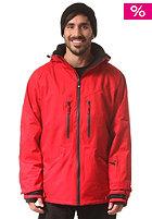 LIGHT Cuba Jacket red