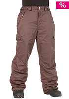 LIGHT Dagger Pant Brown