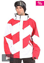 LIGHT Dogma Jacket 2012 red/white