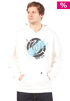 LIGHT Doom Hooded Sweat White