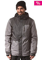 LIGHT Drift Jacket dark grey heather/grey heather