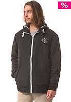 LIGHT Forty Jacket black