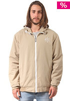LIGHT Forty Jacket chinchilla