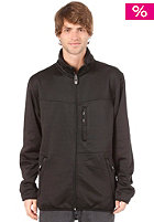 LIGHT Full Fleece Jacket 2013 Black