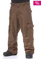 LIGHT Fuse Pant brown