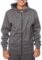LIGHT Ghost Jacket dark grey