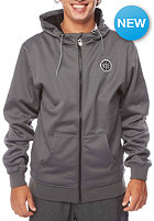 Ghost Jacket dark grey