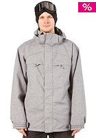 LIGHT Gino Jacket 2012 Grey Heather