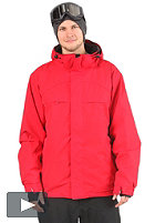 LIGHT Gino Jacket 2012 ribbon red