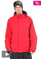 LIGHT Gino Snow Jacket ribbon red