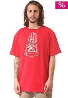 Handmade S/S T-Shirt red