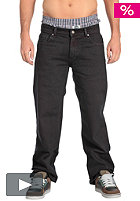 LIGHT Hank 3 Jean Pant black