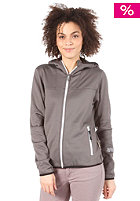 LIGHT Hide Fleece Jacket 2013 Grey