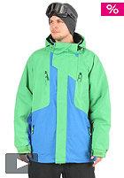 LIGHT Jackson Jacket royal/kelly green