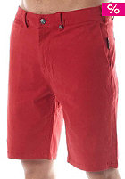 LIGHT Jay Walkshort cranberry