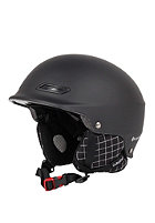 LIGHT Light InMold Snowboard Helm black