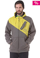 LIGHT Militia 2 Jacket grey yellow