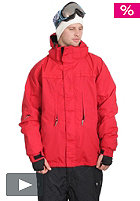 LIGHT Nine 12k 2012 Snow Jacket ribbon red