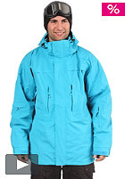 LIGHT Nine Jacket 12k 2012 electric blue