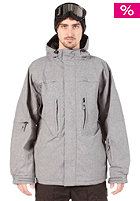 LIGHT Nine Jacket 12k 2012 Grey Heather