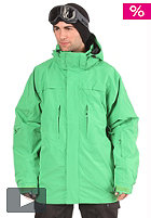 LIGHT Nine Jacket 12k 2012 kelly green