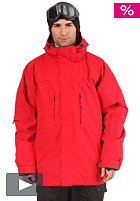 LIGHT Nine Jacket 12k 2012 ribbon red