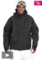 LIGHT Nine Snow Jacket black