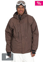 LIGHT Nine Snow Jacket brown