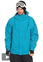 LIGHT Nine Snow Jacket electric blue
