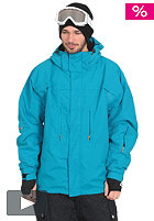 LIGHT Nine Snow Jacket electric blue
