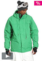LIGHT Nine Snow Jacket kelly green