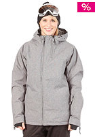 LIGHT Pearl Jacket 2012 Grey Heather