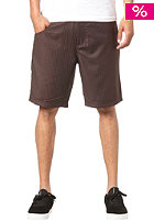 LIGHT Pin Walkshort brown