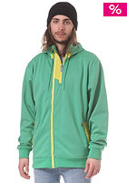 LIGHT Plow 2 Jacket kelly green yellow