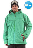 LIGHT Polar Jacket kelly green